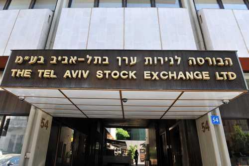 Израильская фондовая биржа создаст блокчейн-платформу для займа ценных бумаг
