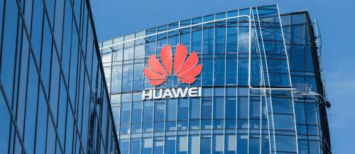 В магазин мобильных приложений Huawei добавлен первый биткоин-кошелек