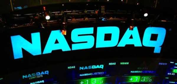 Биржа Nasdaq добавила индекс на основе 100 ведущих криптовалют