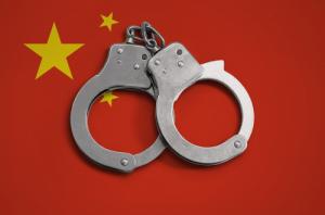 В Китае задержали 72 подозреваемых в причастности к крипто-пирамиде CloudToken