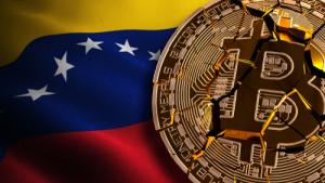 Объёмы торгов биткоином в Венесуэле бьют рекорды на фоне блокировки активов местных властей