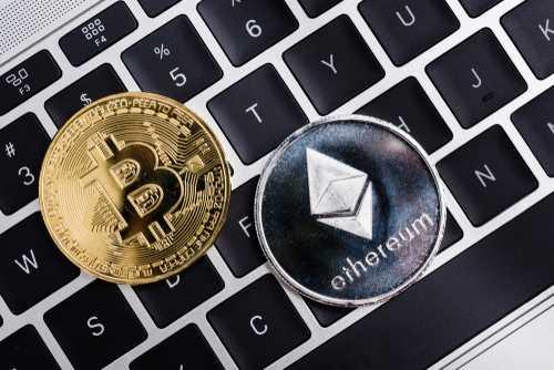 Исследование: Ethereum как инвестиционная возможность предпочтительнее биткоина