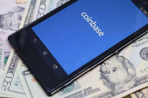 Coinbase оценивает свой бизнес в $8 млрд — СМИ