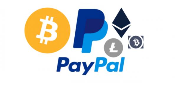 В течение нескольких лет Paypal планирует заработать на криптовалюте $2 миллиарда