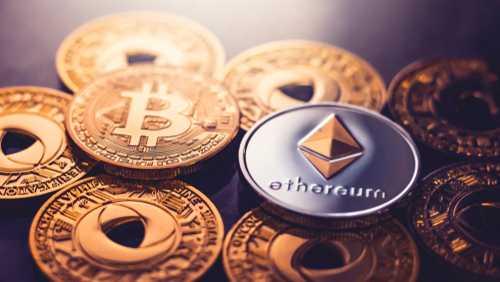 Ethereum вернулся на второе место в списке крупнейших криптовалют
