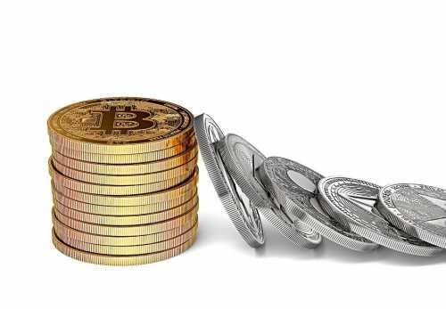 Binance: Доминирование биткоина в объёме торгов криптовалютами превышало 40% в декабре