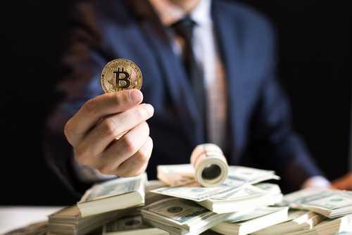 CEO хедж-фонда: Прогноз 60 000 долларов за биткоин в 2018 году по-прежнему в силе