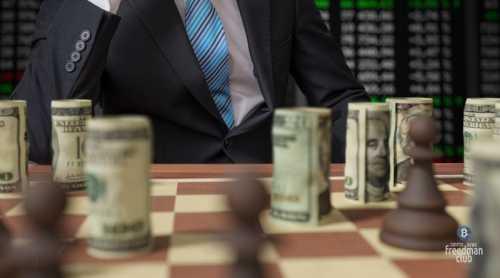 Крупные банки инвестируют в Blockchain и цифровую валюту: аналитик   Freedman Club Crypto News