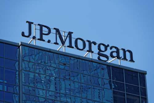 CIO JP Morgan ожидает, что блокчейн заменит действующую технологическую систему банка