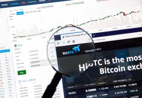 Биржу HitBTC раскритиковали из-за многомесячной блокировки счёта пользователя