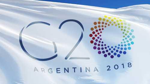 G20 классифицирует криптовалюты как актив — Bloomberg
