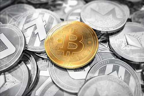Экс-председатель CFTC предложил вверить SEC регулирование криптовалютного рынка