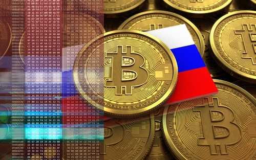 Российским майнерам предложили предоставить статус самозанятых