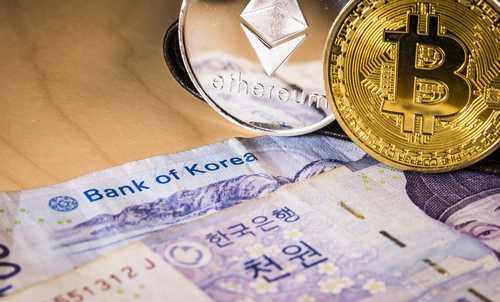 Корейский регулятор ужесточил контроль за банковскими счетами бирж криптовалют