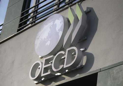 ОЭСР: Налогообложению криптовалют нужна глобальная стандартизация
