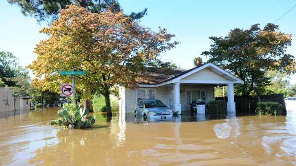 FEMA планирует использовать блокчейн для выплат компенсаций жертвам стихийных бедствий