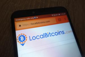 LocalBitcoins прокомментировала решение о ликвидации сделок с наличными