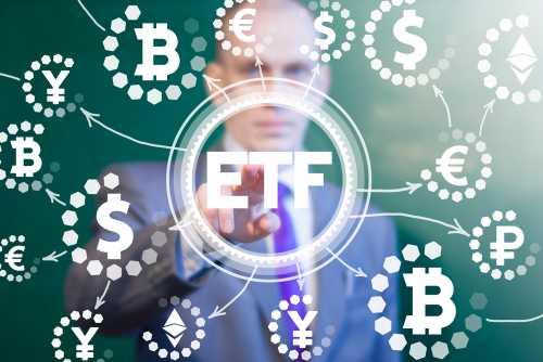 Исследование: Криптовалютные ETF поднимут курс биткоина до $35 000 в среднесрочной перспективе