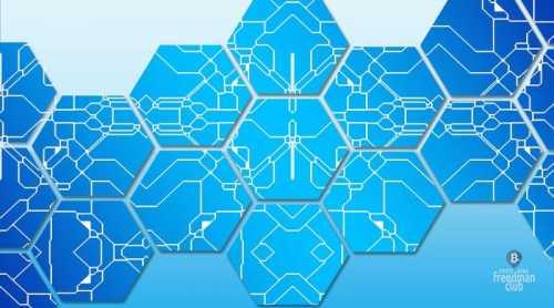 Китайская инвестиционная группа IAC откроет финансовый блокчейн-центр | Freedman Club Crypto News