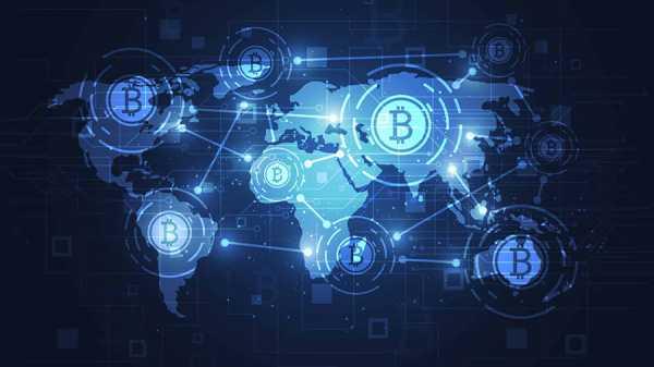 Исследование OKEx: США лидируют по объему трафика на биржи криптовалют