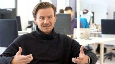 CEO BitPanda Эрик Демут назвал биткоин «лучшей версией золота» для молодого поколения
