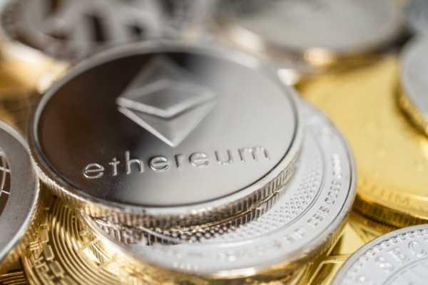 Есть ли у Ethereum шансы на рост в ближайшее время?
