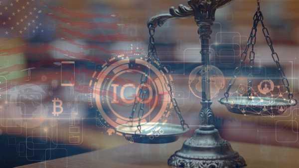 В США организатор двух мошеннических ICO приговорен к полуторам годам тюремного заключения
