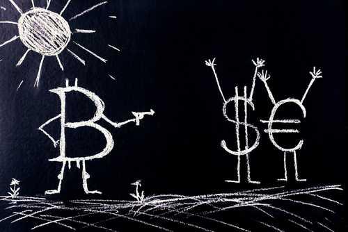 Пол Кругман: Биткоин перечёркивает 300 лет экономического прогресса