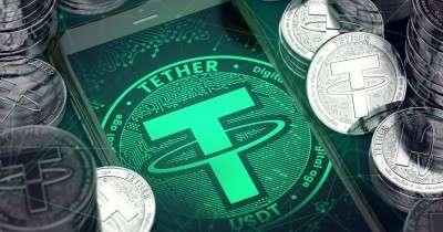 Coinbase анонсировала листинг стейблкоина Tether