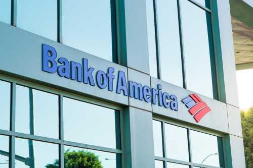 Bank of America патентует блокчейн-систему для операций с наличными