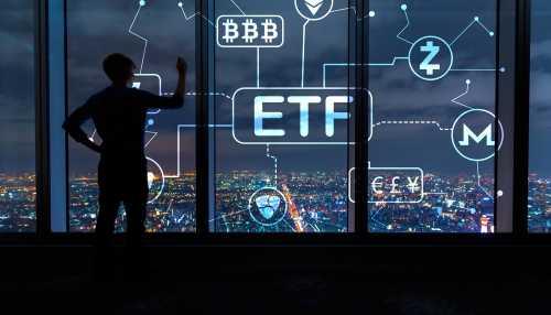 Биткоин-ETF «почти наверняка» получит одобрение в этом году — СМИ