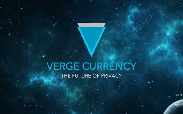 Verge подскочила на 18% после обновления блокчейн-сети