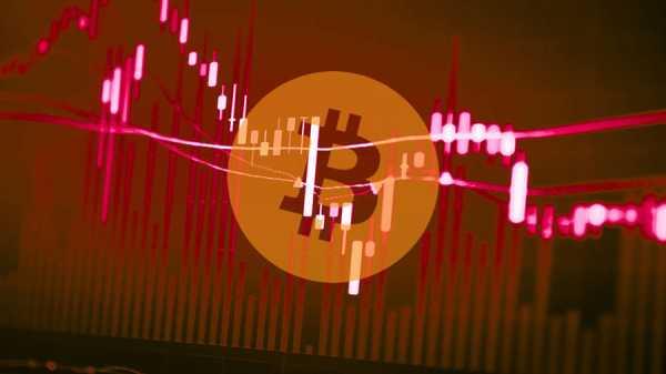 Сложность майнинга биткоина упала на 7% за последний пересчет