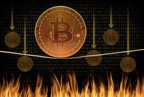 Оптимист Том Ли советует готовиться к продолжению снижения курса биткоина