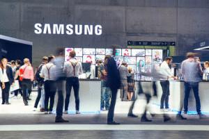 Samsung может добавить поддержку криптовалют в платёжный сервис Samsung Pay