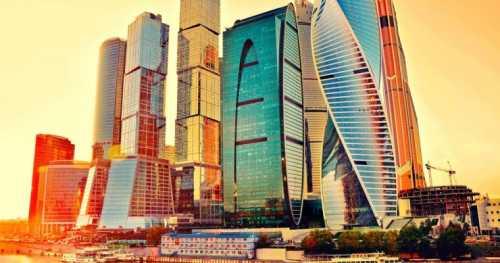 В Москве начали продавать жилую недвижимость за биткоины
