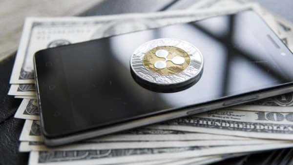 Ripple XRP/USD прогноз на сегодня 4 июня 2019   BELINVESTOR.COM