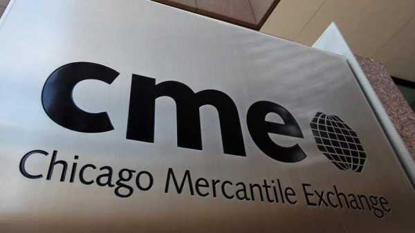 Объем торговли опционами на биткоин на CME в первый же день превысил объемы Bakkt