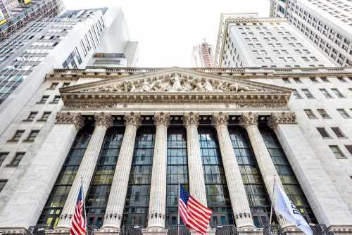 Владелец Нью-Йоркской фондовой биржи откроет площадку для торговли биткоином