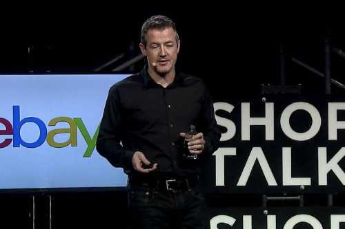 Бывший руководитель eBay: Ripple сыграет ключевую роль в развитии электронной торговли