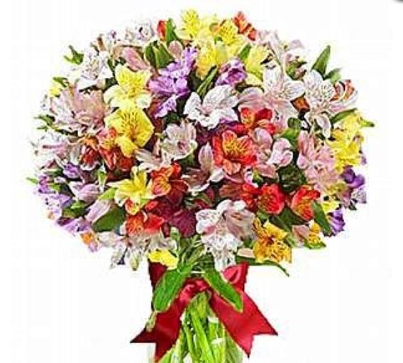 Флористика от доставки цветов на свадьбу – стильные тренды