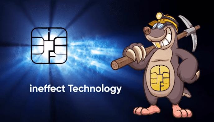 ICO MVNO platform с криптовалютой IFF
