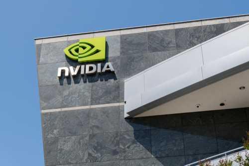 Финансовые результаты 3 квартала показали, что NVIDIA по-прежнему мучит «крипто-похмелье»