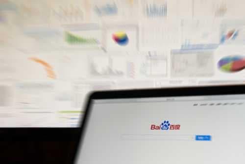 Китайский поисковик Baidu будет цензурировать обсуждения, связанные с криптовалютами