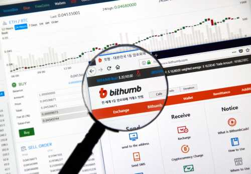 Bloomberg Terminal добавил рыночный индекс Huobi