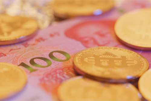 Правительство КНР работает над аналогом биткойна