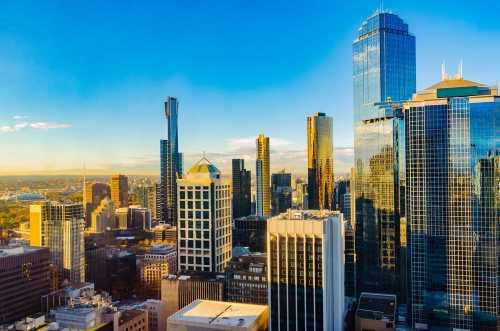 NEM Foundation запускает блокчейн-хаб в Мельбурне