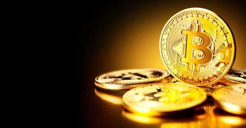 Снижение волатильности говорит о том, что биткоин находится около минимумов — Президент Blue Line Futures