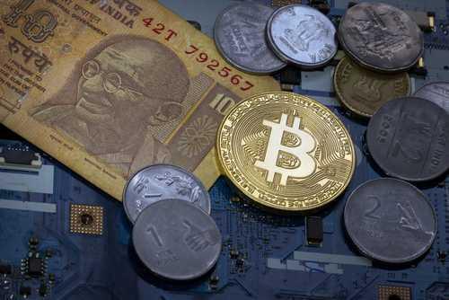 Индийская биржа Zebpay перестала обрабатывать ввод и вывод рупий
