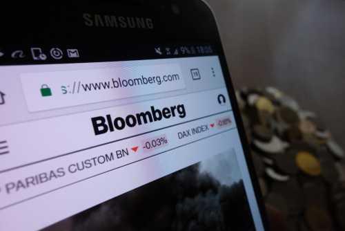 Биржа Kraken обвинила Bloomberg в манипулировании фьючерсами на биткоин